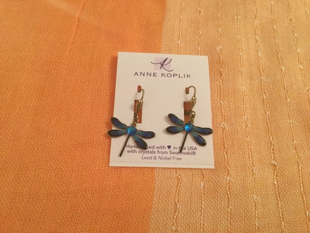 Anne Koplik Earrings