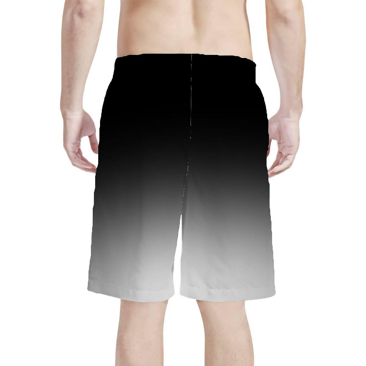 Midnight Horizon Board Shorts