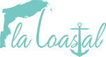 flacoastal - Mint Vinyl Decal