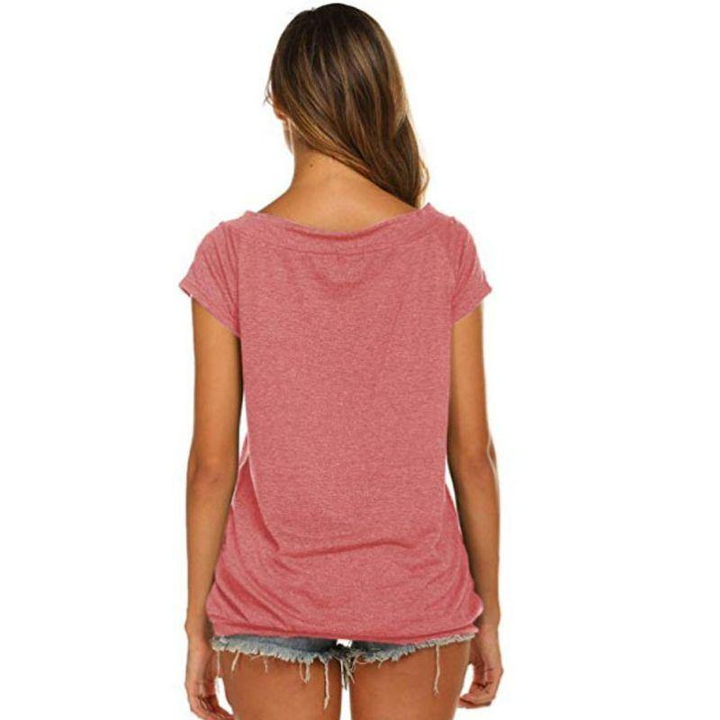 Coastal Hibiscus Women's Off The Shoulder Short-sleeve Top
