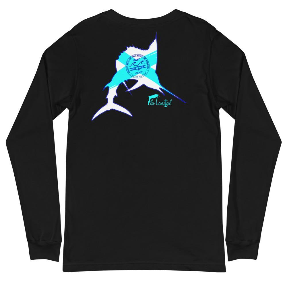 flacoastal - Sailin' Long Sleeve
