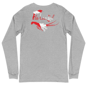 flacoastal - Lobster Dive Long Sleeve