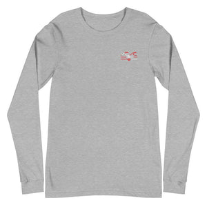 Lobster Dive Long Sleeve