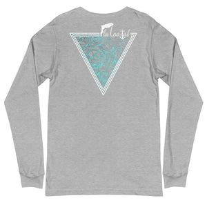 Bermuda Triangle Long Sleeve