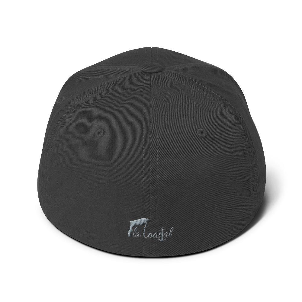 flacoastal - Fla Coastal Flexfit Hat