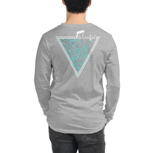 Bermuda Triangle Long Sleeve (Men's)
