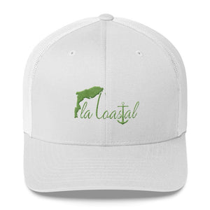 flacoastal - Fla Coastal Classic Trucker Snap-Back