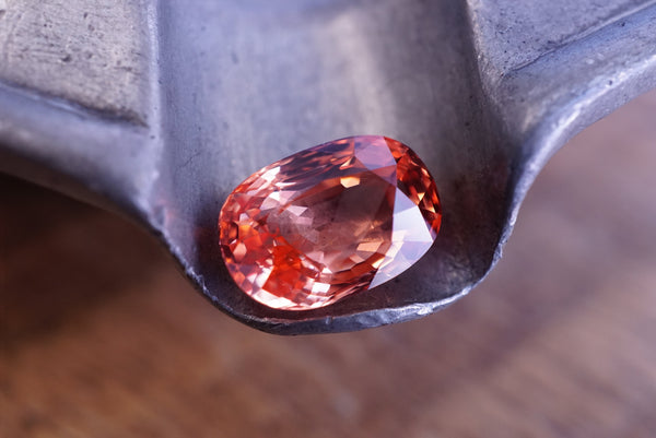 Padparadscha: What's Special About the Rarest Sapphire-Jogani