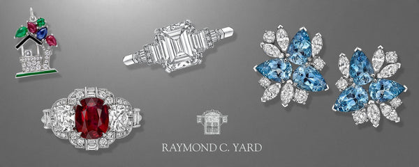 Raymond Yard: An Art Deco Legend-Jogani