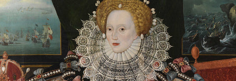 Queen Elizabeth I Royal Museums Greenwich