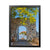 Modern European Living Room Decorative Landscape Painting, Framed Paintings, H