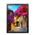 Modern European Living Room Decorative Landscape Painting, Framed Paintings, P