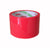 2 Pieces Solid Color Adhesive Tape Packing Tape Masking Tape DIY Washi Tape, Red