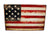 [US Flag]Wall Decor Tin Metal Drawing Vintage Retro Classic Plaque Prints