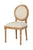 Alcott Side Chair - Sandblasted Artisan Stain