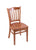 "3120 18"""" Chair with Medium Finish, Medium Seat"