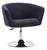 Umea Arm Chair Iron Gray