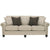 Signature Design by Ashley Milari Sofa in Linen