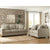 Signature Design by Ashley Alenya Living Room Set in Microfiber