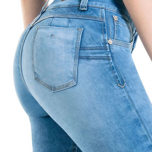 booty shapers jeans