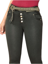 Load image into Gallery viewer, Jamie | High Skinny Coloured Shaper Jeans