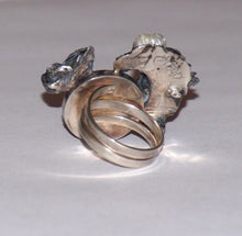 Load image into Gallery viewer, Onix Adjustable Ring