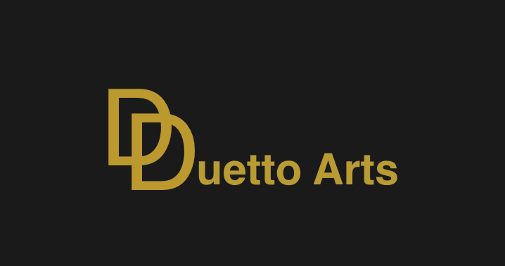 DUETTO ARTS GIFT CARD