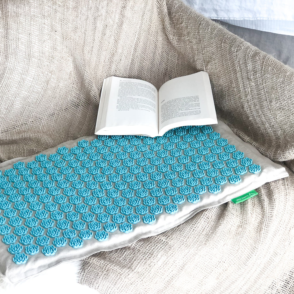 5 reasons you should use an acupressure mat