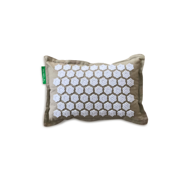 Tuska Pillow White