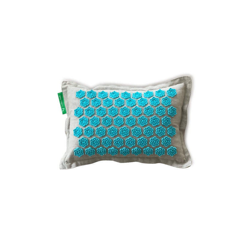 Tuska Pillow Blue