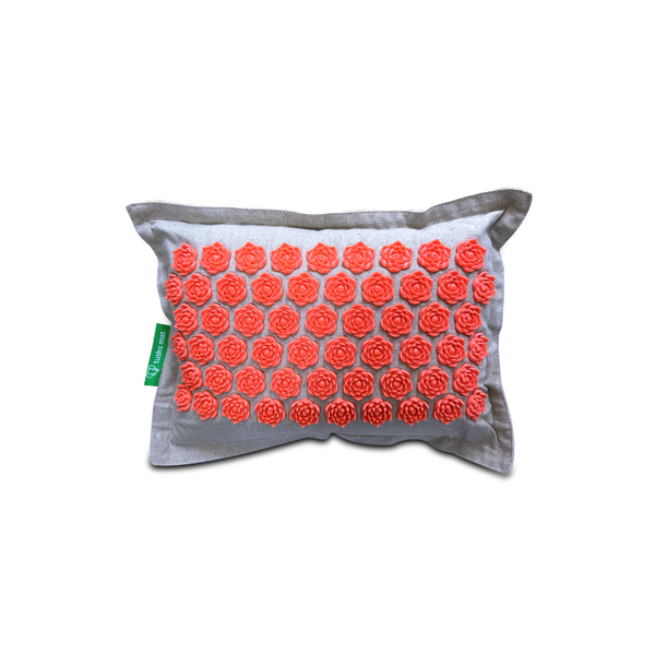 Tuska Pillow Coral