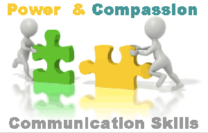 Power And Compassion Communication Course