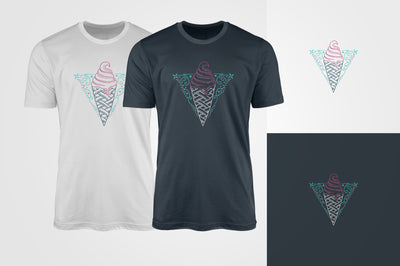 Dreamland - T-Shirt designs Vol1