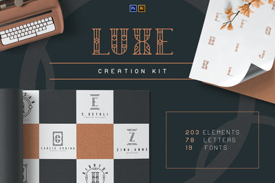 9in1 Ultimate Creation Kit