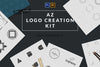 Logo Creation Kit * A-Z Edition