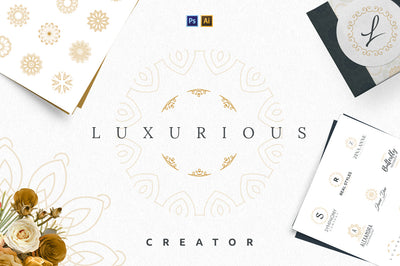 Luxurious Creator