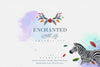 Enchanted Wild Life - Graphics