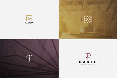 20 Logos (Art & Design Edition)