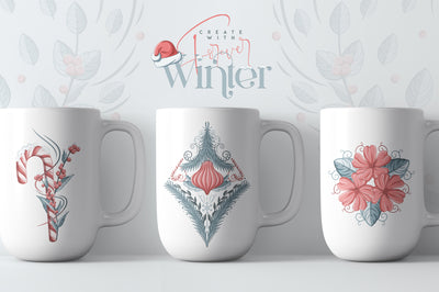 Forever Winter - Graphic Collection