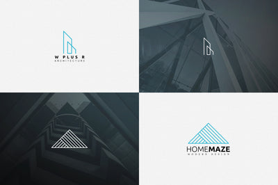 20 Logos (Architecture Edition)