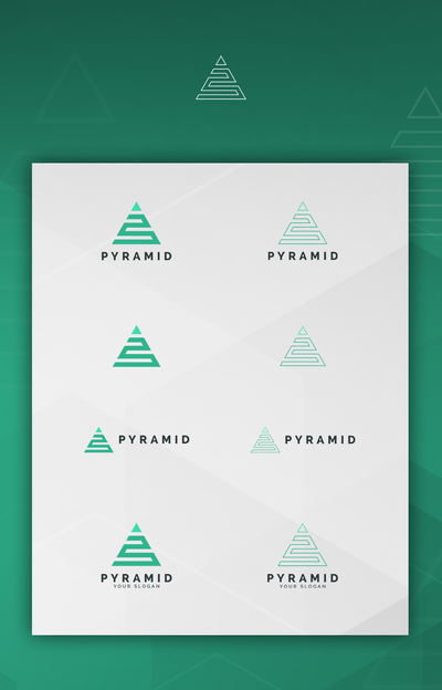 Geometric Logo Designs