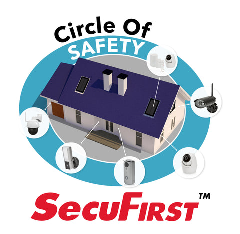 Circle Of Safety van SecuFirst
