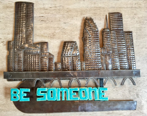 Be Someone 3D