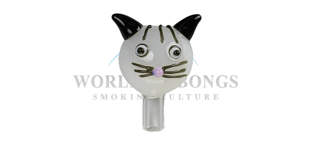 Whiskers Carb Cap