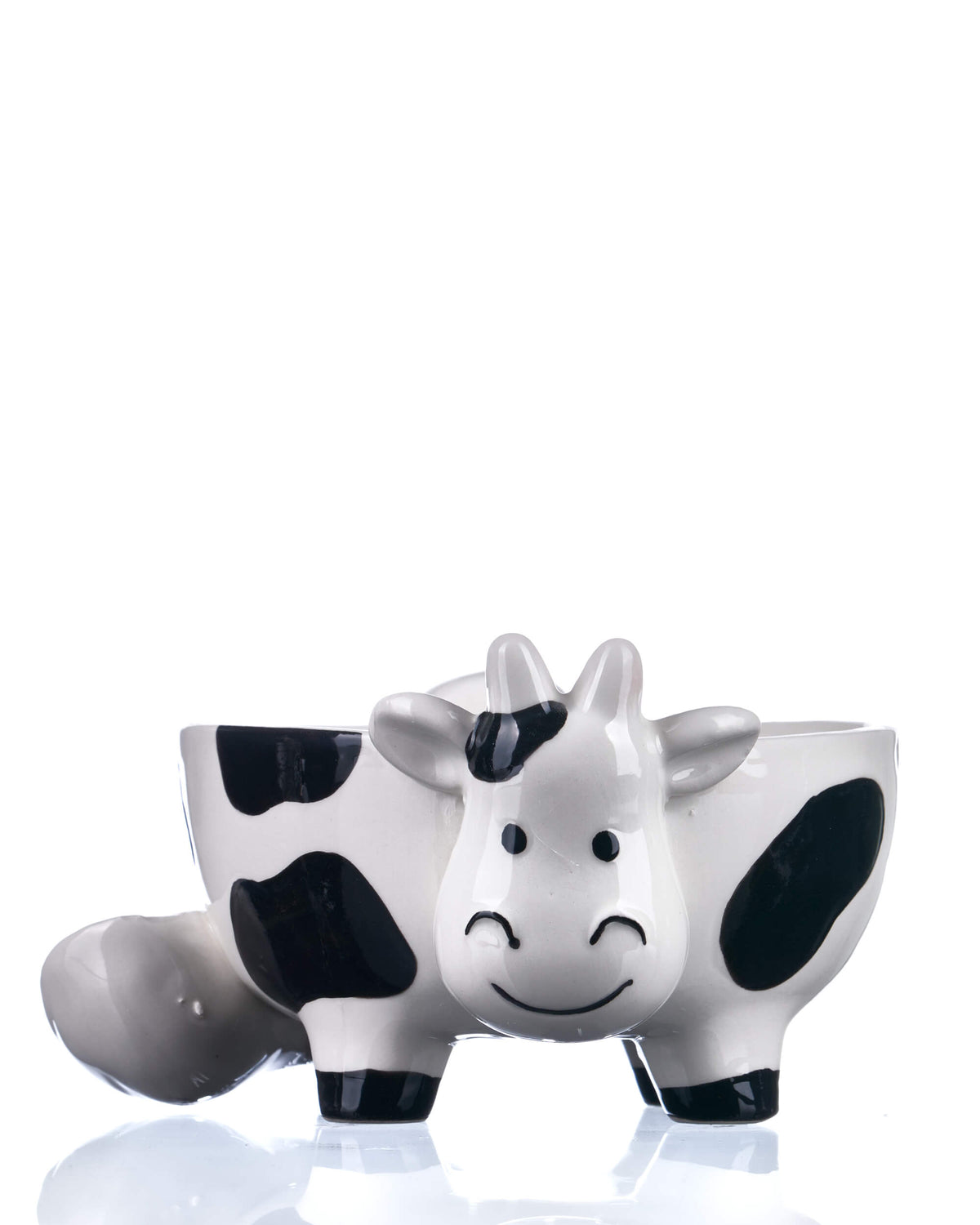 Cereal Cow Bowl Pipe