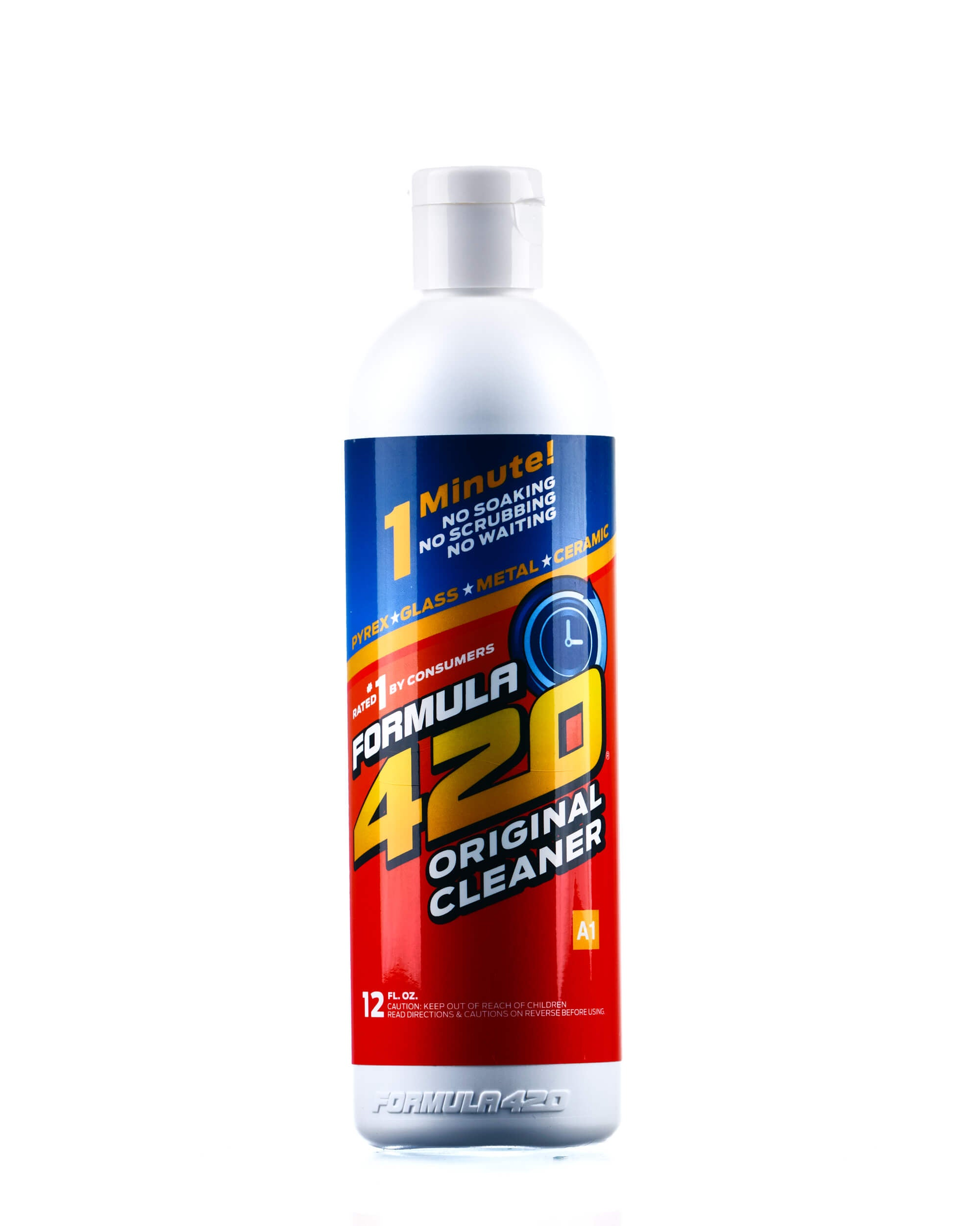 Formula 420 Original Cleaner