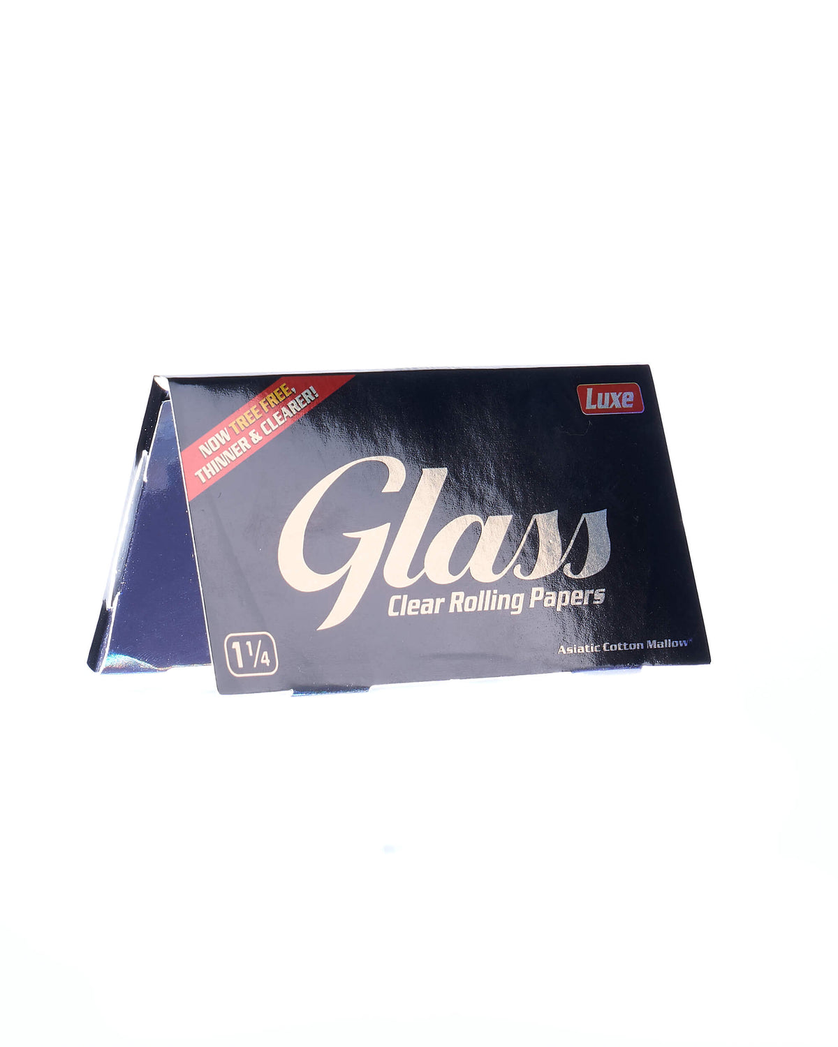 Glass Rolling Paper - 3 Pack
