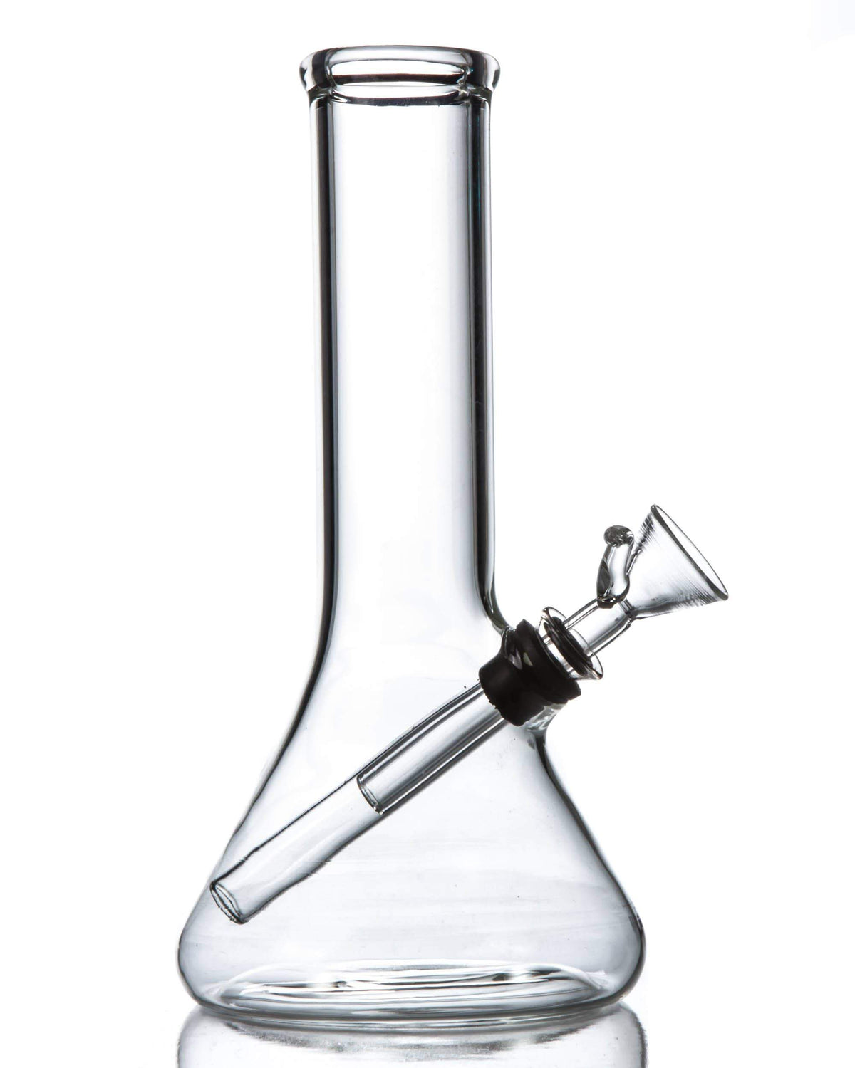 Beaker Base Water Pipe