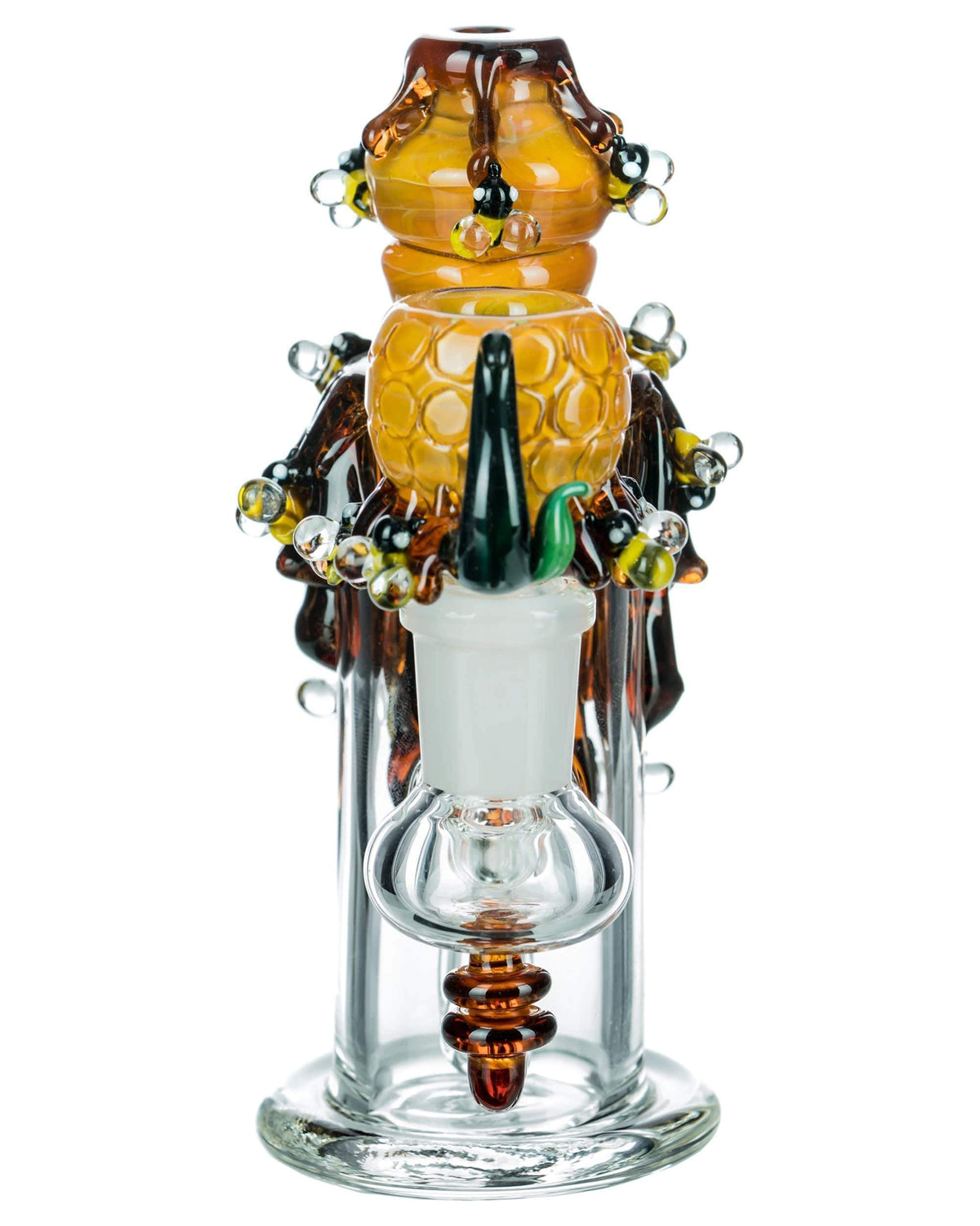 Empire Glassworks Mini Beehive Bong