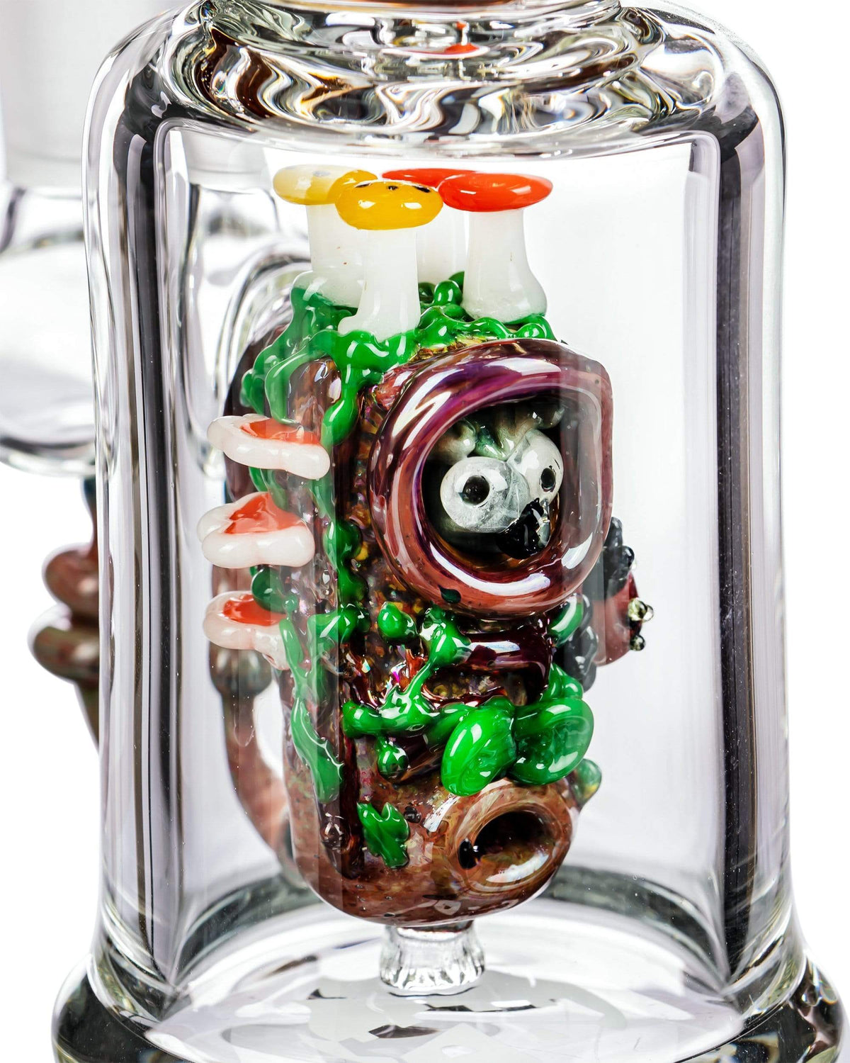 """Renew The Redwoods"" UV Mini Beaker"